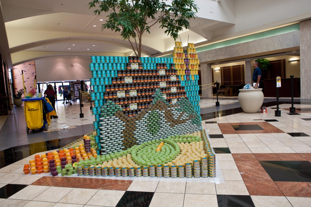 B+P CANstruction 2013