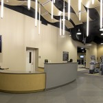 UCF Recreation & Wellness Center at Knights Plaza