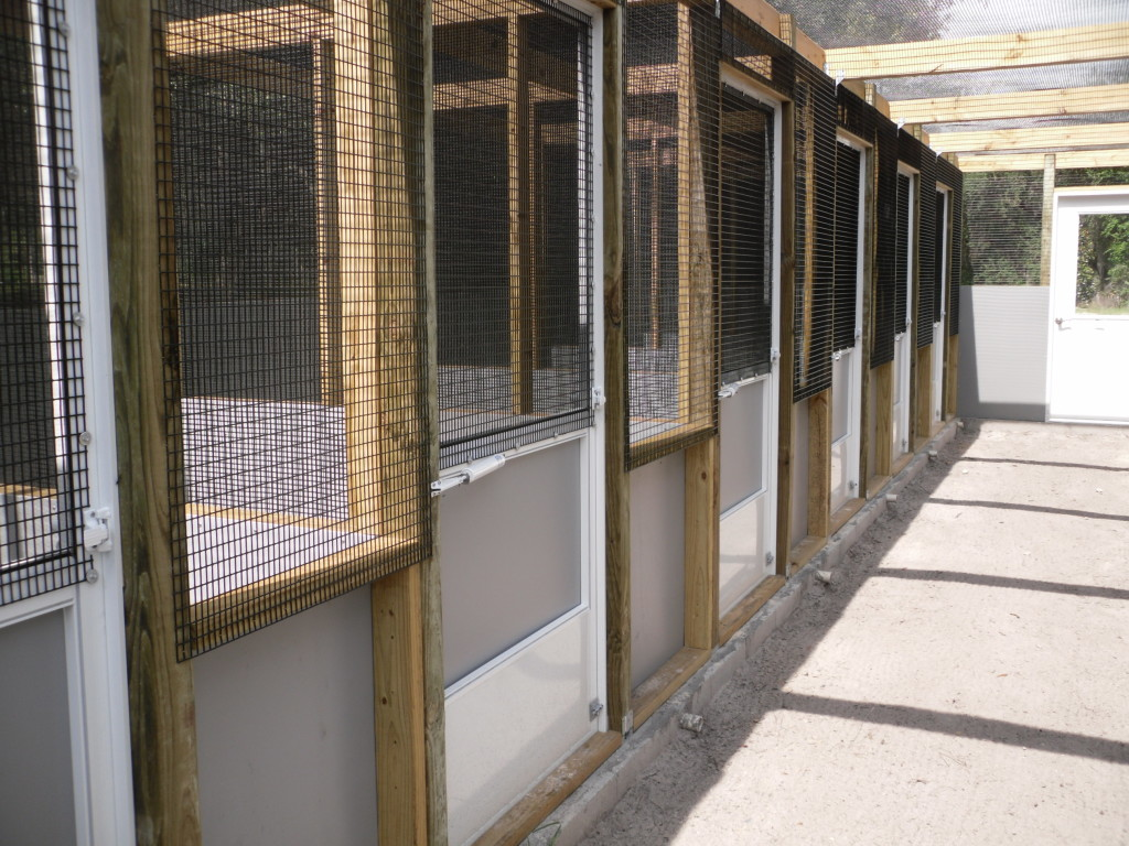 Outdoor Enclosures 1